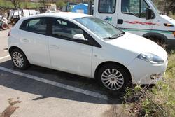 Autovettura Fiat Bravo - Lotto 10044 (Asta 3450)