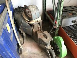 Construction equipment - Lot 44050 (Auction 3450)