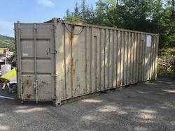 Container - Lot 50016 (Auction 3450)