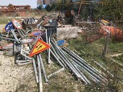 Construction equipment - Lot 999 (Auction 3450)
