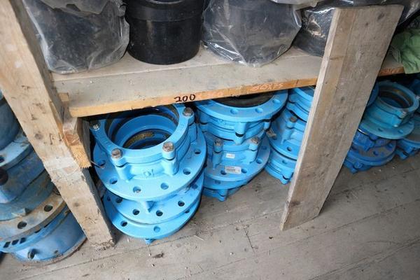 Immagine n. 5 - 1#3455 Materiale per costruzione