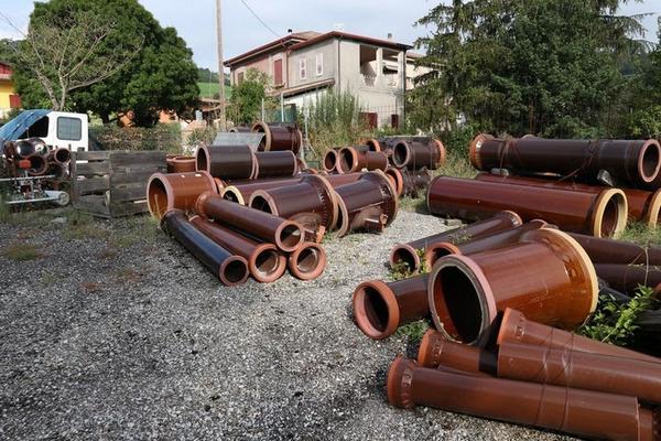 Immagine n. 13 - 1#3455 Materiale per costruzione