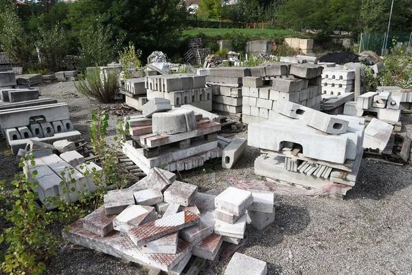 Immagine n. 20 - 1#3455 Materiale per costruzione