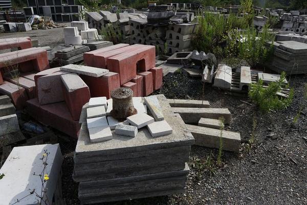 Immagine n. 24 - 1#3455 Materiale per costruzione
