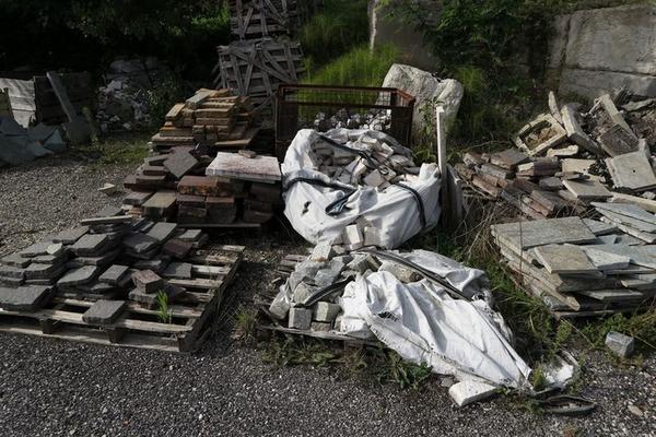 Immagine n. 25 - 1#3455 Materiale per costruzione