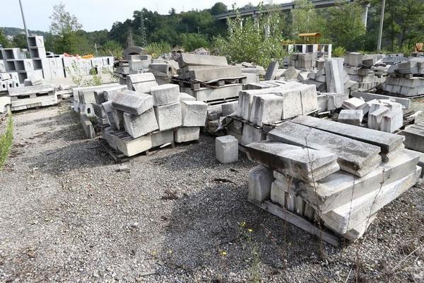 Immagine n. 29 - 1#3455 Materiale per costruzione