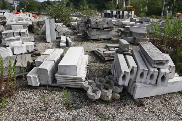 Immagine n. 32 - 1#3455 Materiale per costruzione