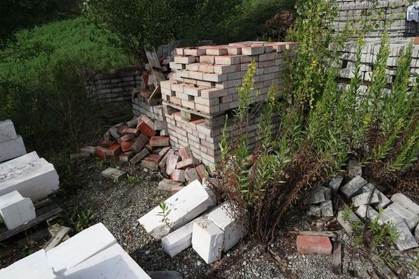 Immagine n. 33 - 1#3455 Materiale per costruzione