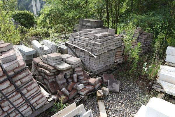 Immagine n. 34 - 1#3455 Materiale per costruzione