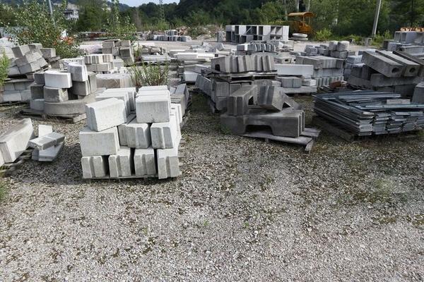 Immagine n. 36 - 1#3455 Materiale per costruzione