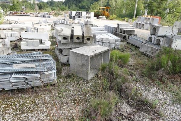 Immagine n. 37 - 1#3455 Materiale per costruzione