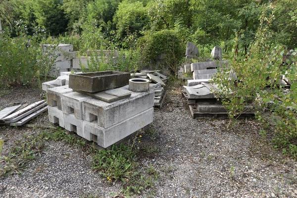 Immagine n. 38 - 1#3455 Materiale per costruzione