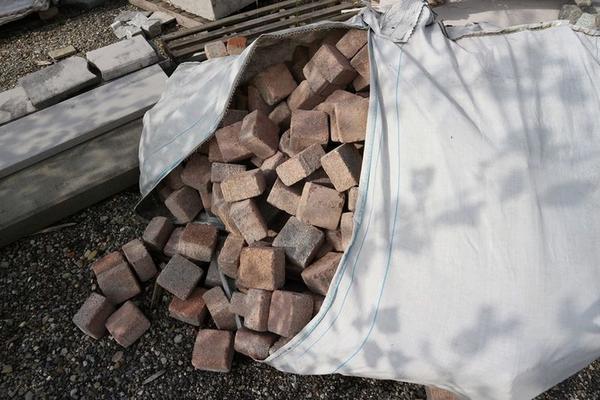 Immagine n. 40 - 1#3455 Materiale per costruzione