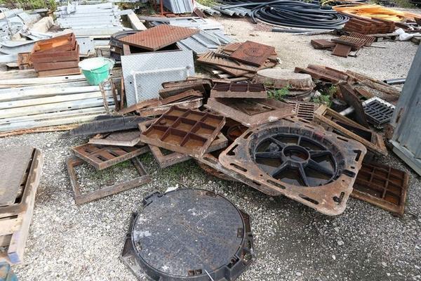 Immagine n. 42 - 1#3455 Materiale per costruzione