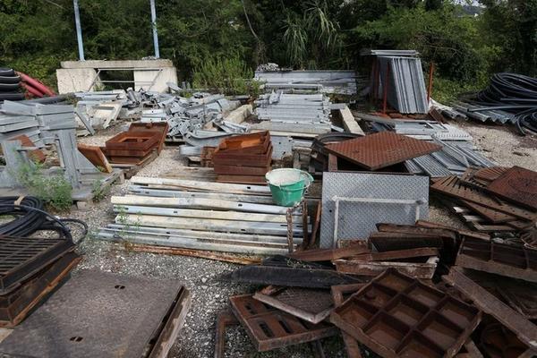 Immagine n. 43 - 1#3455 Materiale per costruzione