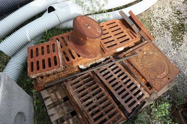 Immagine n. 47 - 1#3455 Materiale per costruzione