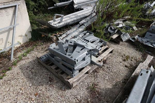 Immagine n. 49 - 1#3455 Materiale per costruzione