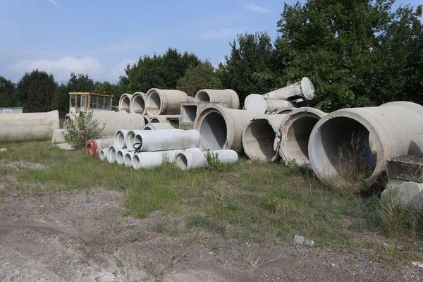 Immagine n. 60 - 1#3455 Materiale per costruzione