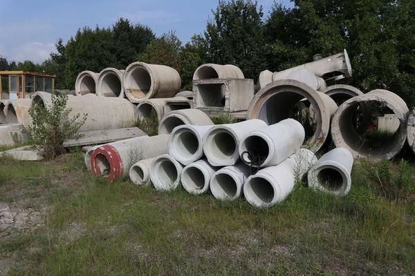 Immagine n. 61 - 1#3455 Materiale per costruzione