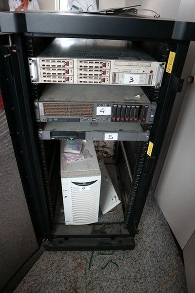 Immagine n. 9 - 2#3455 Arredi e attrezzature ufficio