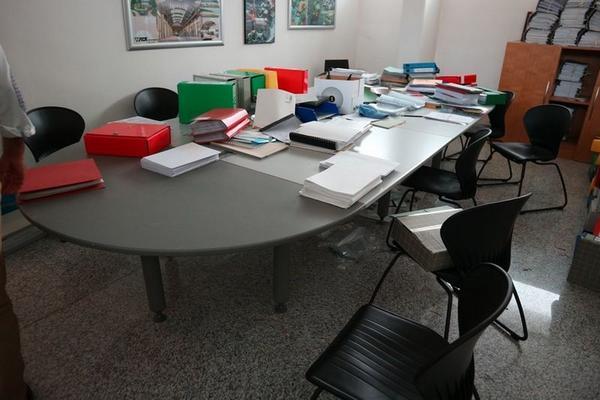 Immagine n. 23 - 2#3455 Arredi e attrezzature ufficio