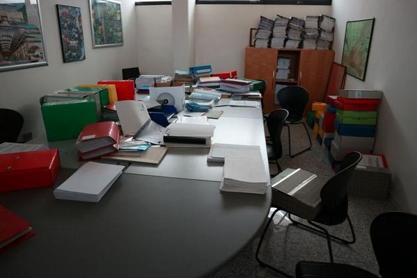 Immagine n. 24 - 2#3455 Arredi e attrezzature ufficio