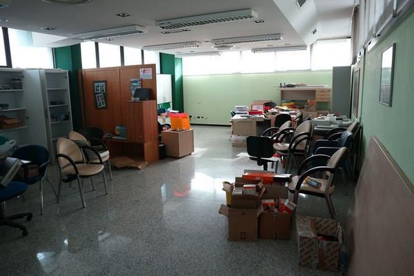 Immagine n. 27 - 2#3455 Arredi e attrezzature ufficio
