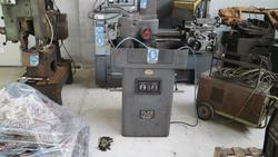 Valex column drills and Fervi sandblasting machines - Lot 1 (Auction 3457)