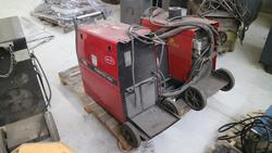 Lincoln and Cebora welding machines - Lot 2 (Auction 3457)