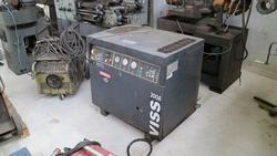 Balma Viss compressor - Lot 5 (Auction 3457)