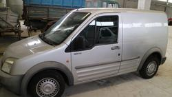 Ford Transit truck - Lot 7 (Auction 3457)
