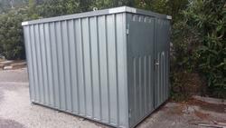 Box for construction sites - Lot 1 (Auction 3460)