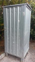 Sheet metal box for bathroom - Lot 2 (Auction 3460)