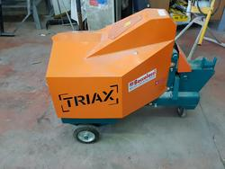 Triax s 32 hd hydraulic shears - Lot 3 (Auction 3460)