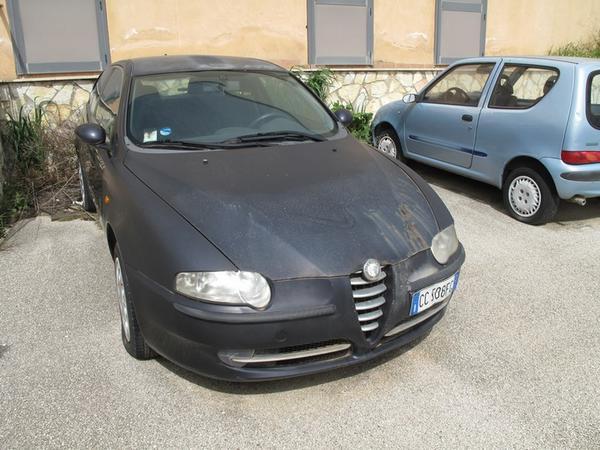 Immagine n. 2 - 1#3465 Autovettura Alfa Romeo 147