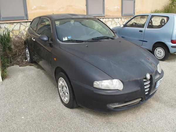 Immagine n. 3 - 1#3465 Autovettura Alfa Romeo 147