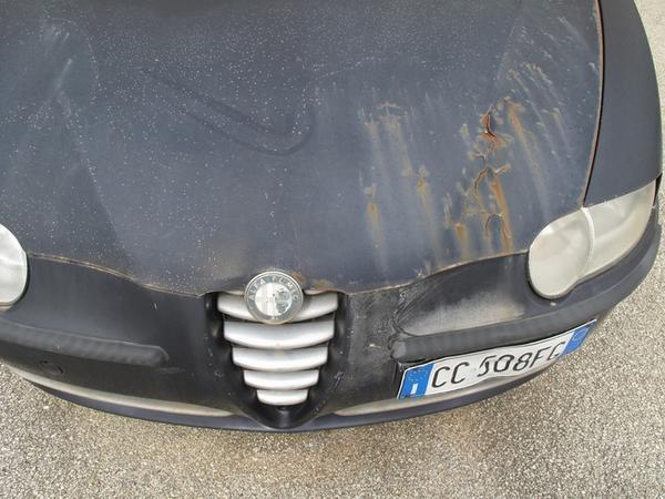 Immagine n. 5 - 1#3465 Autovettura Alfa Romeo 147