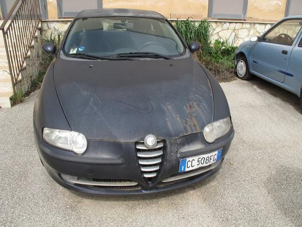 Immagine n. 9 - 1#3465 Autovettura Alfa Romeo 147