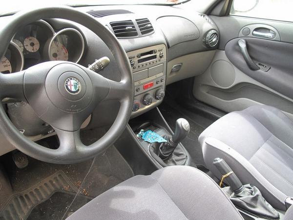 Immagine n. 11 - 1#3465 Autovettura Alfa Romeo 147