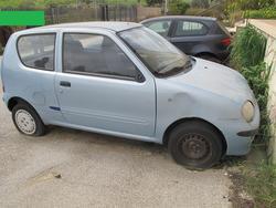 Autovettura Fiat 600 - Lotto 2 (Asta 3465)