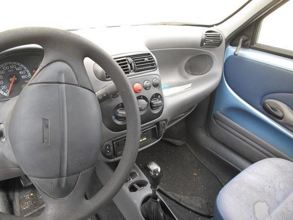 Immagine n. 6 - 2#3465 Autovettura Fiat 600