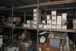 Elematic cable ties and Metasystem anti theft sensors - Lote  (Subasta 3466)