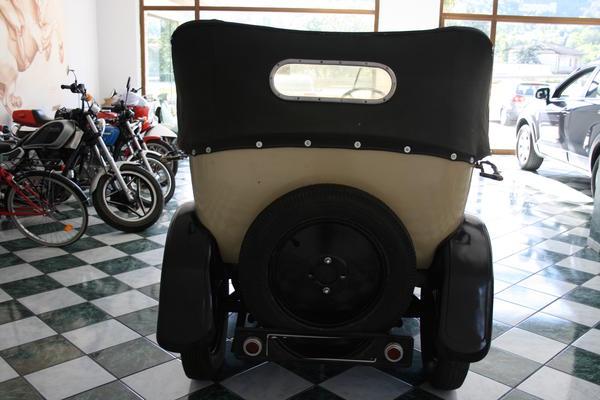Immagine n. 6 - 1#3468 Autovettura Renault Torpedo NN 1928