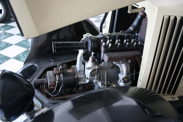Immagine n. 7 - 1#3468 Autovettura Renault Torpedo NN 1928