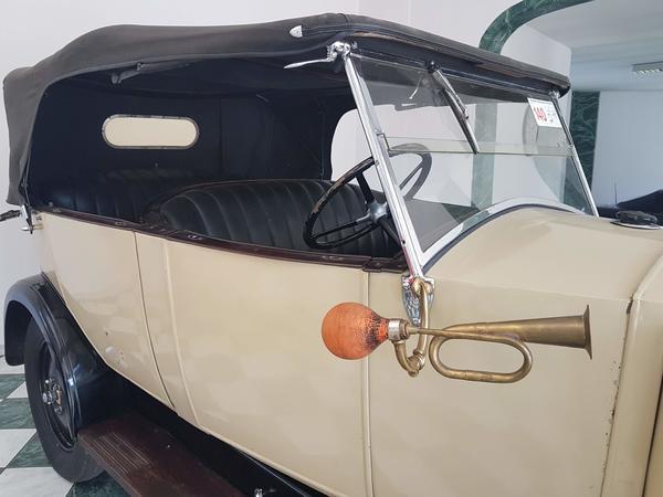 Immagine n. 14 - 1#3468 Autovettura Renault Torpedo NN 1928