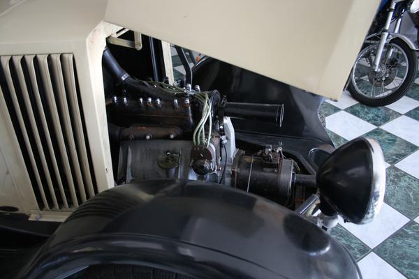 Immagine n. 21 - 1#3468 Autovettura Renault Torpedo NN 1928