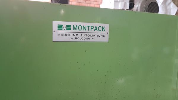 Immagine n. 8 - 1#3469 Fardellatrici Montpack
