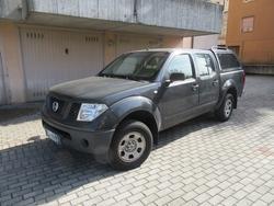 Autovettura Nissan Navara - Lotto  (Asta 3470)