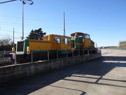 Henschel e Kof locomotives - Lot  (Auction 3479)