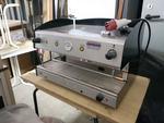 Brasili coffee machine - Lot 3 (Auction 3482)